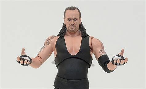 Bandai Shf Cold Steve bandai reveals s h figuarts the undertaker and vince