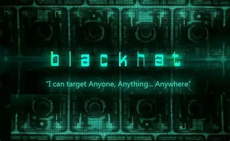 film online hacker blackhat did blackhat just break the hacker movie stereotype