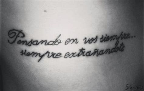 frases significativas cortas hermosos dise 241 os de tatuajes con frases sencillas de