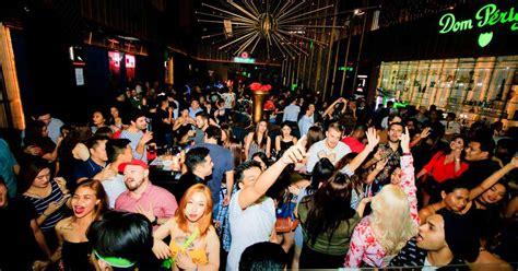 bar  klub malam terbaik  manila  bertemu cewek