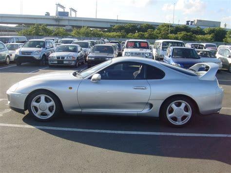 1995 Toyota Supra 1995 Toyota Supra Rz 6 Speed Manual
