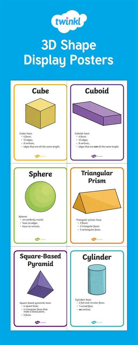 25 best ideas about 2d shape properties on 3d shape properties geometric best 25 3d shape properties ideas on kindergarten shapes sorting kindergarten and