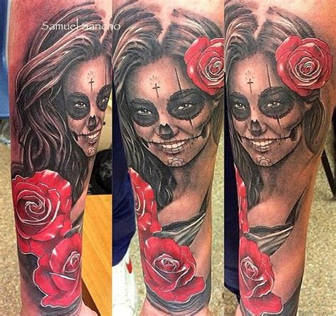 imagenes tatuajes catrinas tatuajes de catrinas recopilaci 243 n de tattoos de la catrina