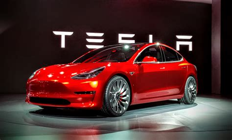 Seattle Tesla Seattle Firm Using Free Tesla Model 3s To Lure New Hires