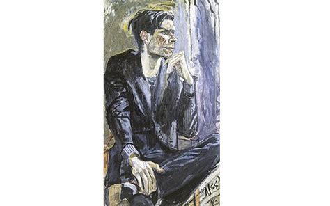 Alice Neel Painted Truths At The Whitechapel Gallery