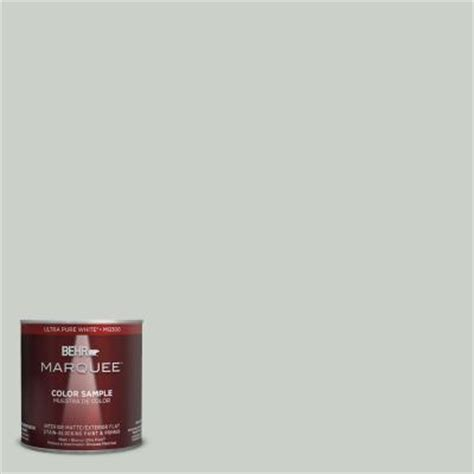 behr marquee 8 oz mq3 48 green interior exterior paint sle mq30016 the home depot