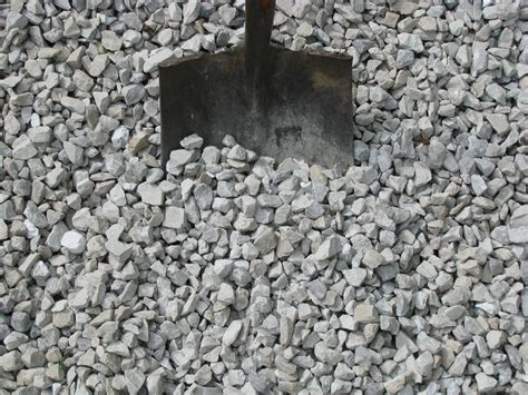 Material Sand And Gravel Mchenry County Sand Gravel Driveway Material A Yard A