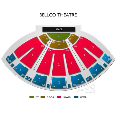 view available seats aa bellco theatre at colorado convention center tickets