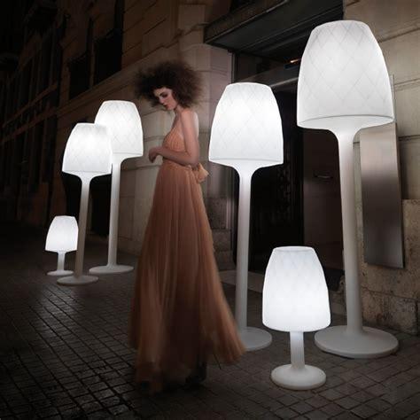Preciosa  Luces Led Para Terrazas #3: Lampara_vases_pie_2.jpg