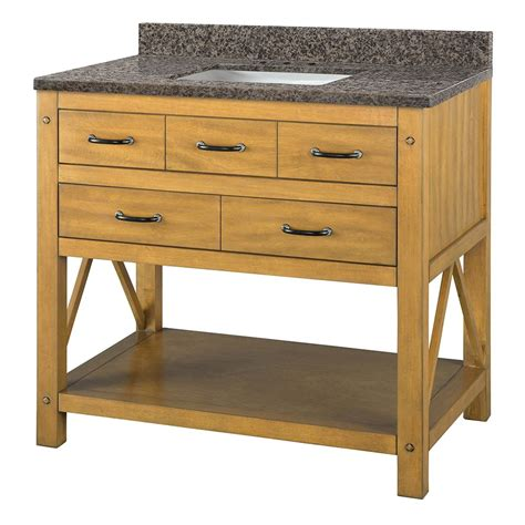 Avondale Vanity by Home Decorators Collection Avondale 37 In W X 22 In D