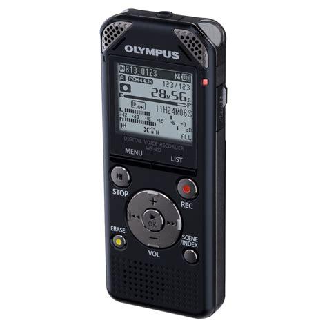 Olympus Ws 813 by Olympus Ws 813 Dictaphone Olympus Sur Ldlc