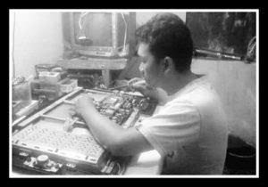 Mesin Cuci Konka iqbal rd service panggilan bandung