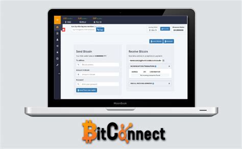 bitconnect lending wallet bitconnect driven to become top 100k site new features