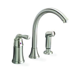Premier Faucets Parts by Premier Faucet Kitchen Faucet 120045lf Sinere Home Decor