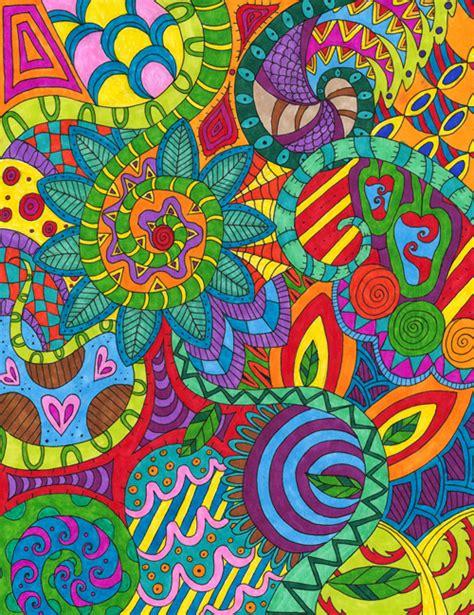 photoshop patterns jungle psychedelic patterns photoshop