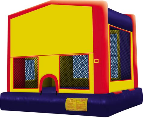 house of bounce bounce houses