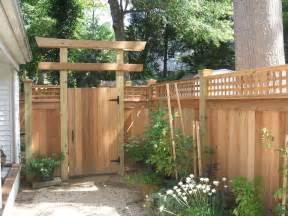 Japanese Garden Gates Ideas 1 Japanese Style Simple Pergola Garden Features Pinterest Japanese Style Pergolas And
