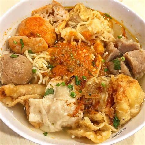makanan khas jawa timur   kamu coba rugi