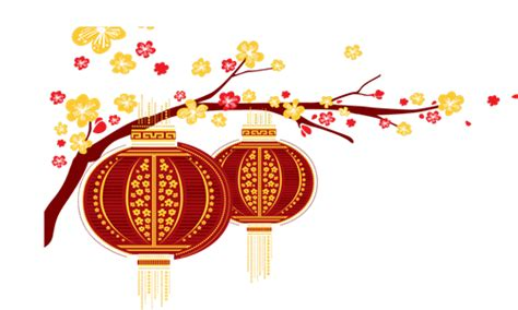 inilah 7 dekorasi untuk tahun baru imlek tionghoa