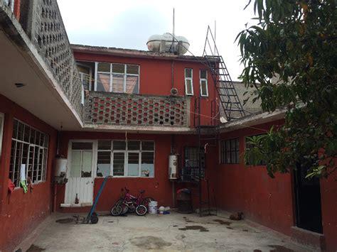 161 tenemos un gimnasio en casa f 225 cil bonito y barato san agust 237 n chimalhuac 225 n casa en venta casas en venta