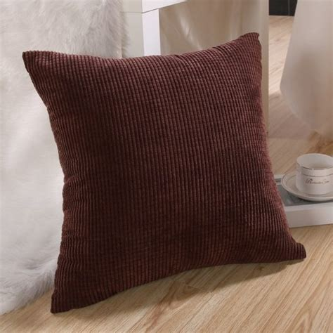 soft sofa cushions soft sofa pillow case home room decorative throw cushion