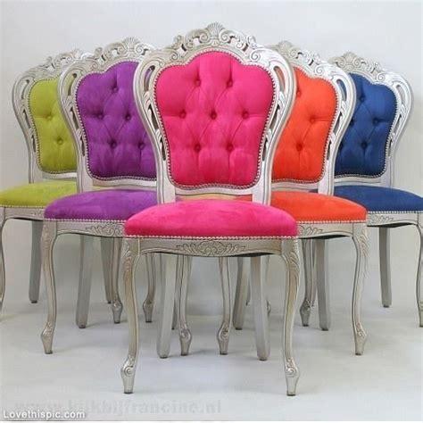 colorful dining chairs colorful dining chairs colorful home bright style decorate