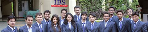 Ibs Hyderabad Eligibility For Mba by Regular Mba Ibsindia