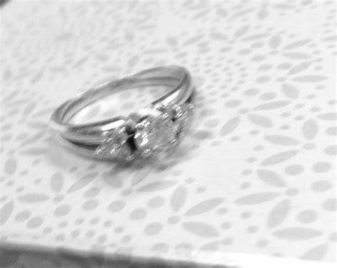 Wedding Ring Tight by My Weight Loss Journey Before Vgs My Wedding Ring Was