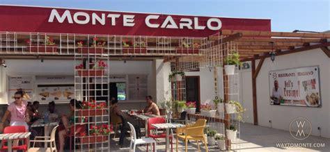 monte carlo cuisine cafe restaurant monte carlo