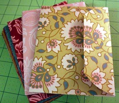 Handmade Envelope Tutorial - 16 best handmade envelopes images on