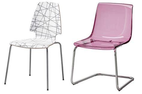 sillas comedor ikea 2 sillas de comedor modernas mueblesueco