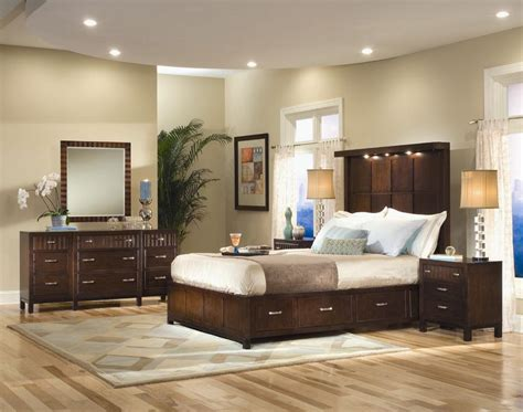 Bedroom Paint Color Schemes How Can Color Help To Change The Size Of Your Bedroom