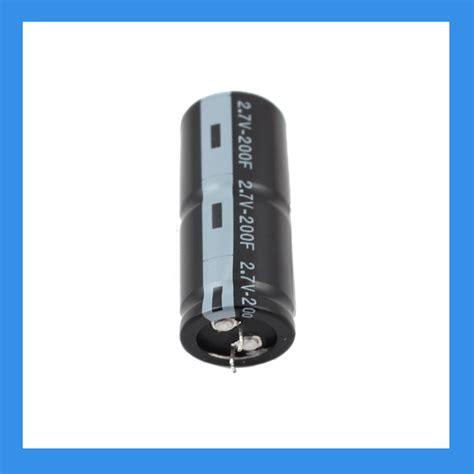 battery capacitor energy 2 7v 200f supercapacitor bscap27200 bioenno power