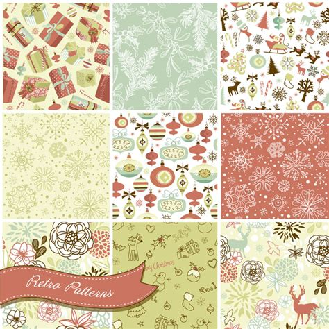 xmas pattern illustrator christmas illustrator vector for free 2 vector sources