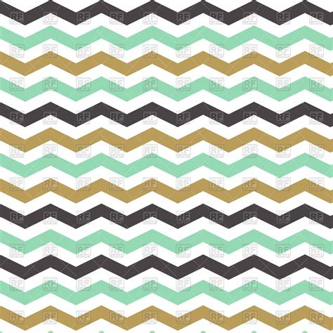 design zig zag seamless zig zag pattern background royalty free vector