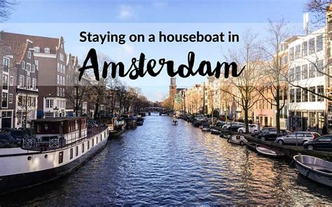 house boat amsterdam amsterdam houseboat a very special stay on a houseboat in