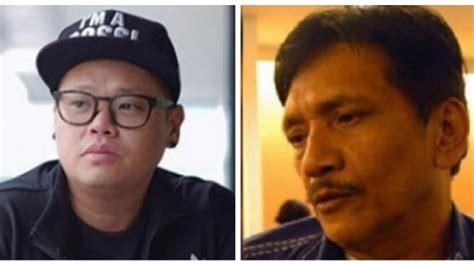 aktor film senior indonesia tertangkap narkoba aktor senior meninggal dunia