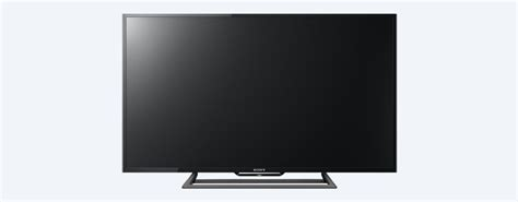 Tv Led Sony R45 best hdtv flat panel tv with hd display r550c