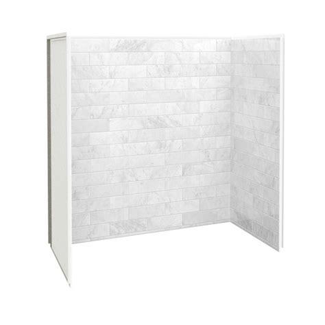 fiberglass bathtub wall panels best 25 bathtub surround ideas that you will like on