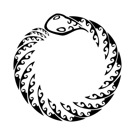 flames onthesideofmyface ouroboros tattoo design images