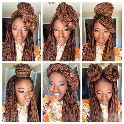 box braidscool styles 50 box braids hairstyles that turn heads stayglam