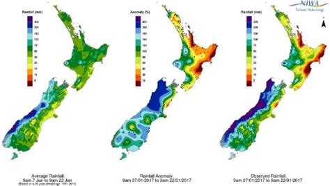 Find In Nz Where To Find The Best Weather In New Zealand Stuff Co Nz