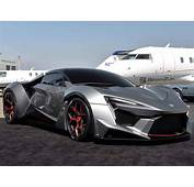The World's Most Expensive Cars Of 2017  Mens Style