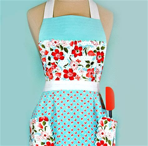 sewing pattern for apron a handful of new sewing tutorials how about orange