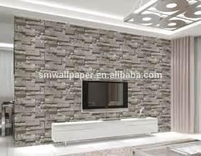 Home Design 3d Remove Wall 3d Brick Wall Vinyl Wallpaper Home Living Room Walls