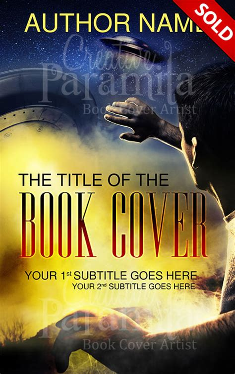 abducted books abducted premade book cover