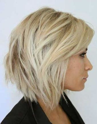 modern bob hairstyles front back best 10 low maintenance haircut ideas on pinterest