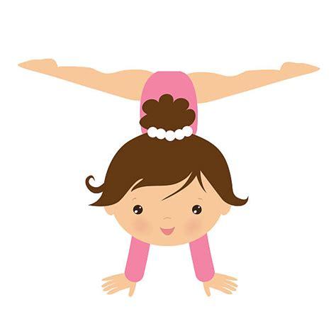 gymnast clip gymnastics clipart 101 clip