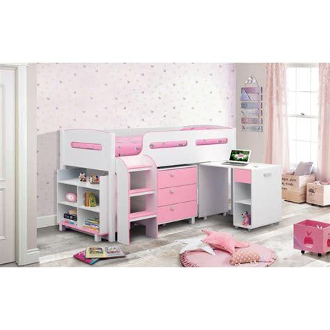 amazon loft bed with desk loft beds amazon