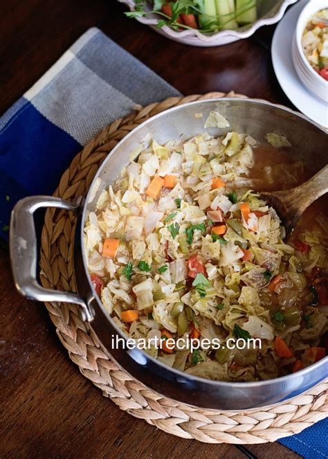 weight loss recipes cabbage soup for detox weight loss i recipes